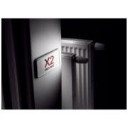 Apatinio pajungimo radiatoriai FTV33