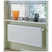 Renovaciniai šoninio pajungimo radiatoriai FKO33 h550