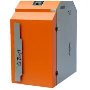 Dujų generacijos kieto kuro katilas Protech TREFL 25 kW