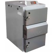 Dujų generacinis kieto kuro katilas VIGAS 40S (8-41 kW) AK4000