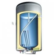Elektrinis 100 litrų vandens šildytuvas GBU 100 N