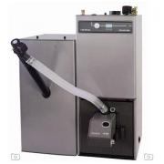 Granulinis katilas Nibe-Biawar Pellux 200 25kW
