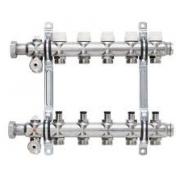 Grindinio šildymo kolektorius xnet Standard be debitomačių 12 žiedų