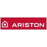 logo-ariston rosso-1