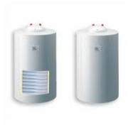 Pastatomas 100 litrų vandens šildytuvas GV 100