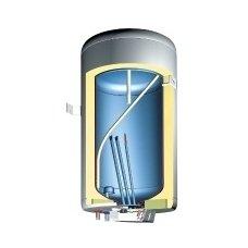 Elektrinis 50 litrų vandens šildytuvas GBU 50 N