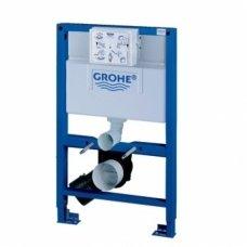 Potikinis WC rėmas Grohe Rapid SL 0,82m 6-9L